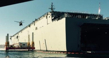 Applications Vessel Maintenance #1