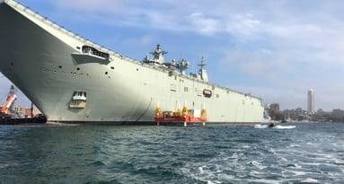 Applications Vessel Maintenance #2