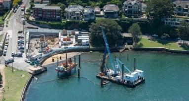Marine Pile Construction (1)
