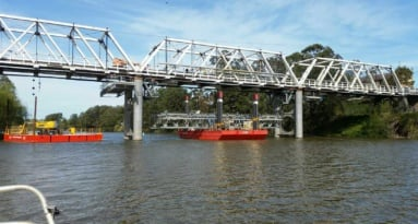 Sl2 At Bridge