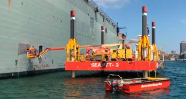 Sl3 Navy Work